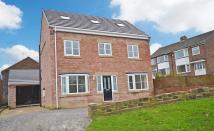 5 bedroom new property for sale in Wakefield Road, Normanton