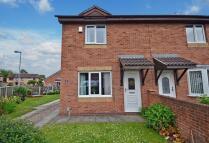 3 bedroom semi detached house in Beckbridge Way, Normanton
