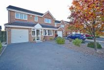 4 bedroom Detached property for sale in Troon Close, Normanton