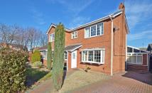 5 bedroom Detached house for sale in Snydale Avenue, Normanton