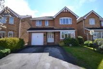 4 bed Detached house for sale in Windsor Close, Normanton