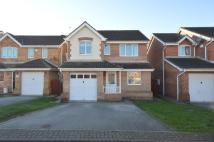 4 bed Detached house for sale in Princess Court, Normanton