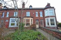 Terraced house for sale in Church Lane...