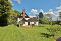 5 bed Detached home for sale in Steep Hill, Chobham...