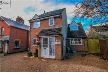 3 bedroom Detached house for sale in Church Road, Windlesham...