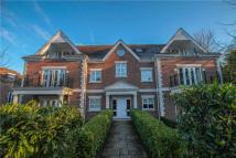 Apartment for sale in Cross Road, Sunningdale...