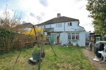 3 bedroom semi detached house for sale in Chobham Road...