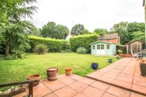 Guildford Road Detached property for sale