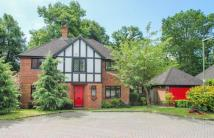 Detached property in Heywood Drive, Bagshot...