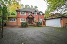 4 bed Detached house for sale in Upper Chobham Road...