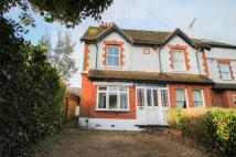 3 bedroom semi detached home for sale in Verona Cottages...