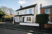 2 bedroom semi detached property for sale in Brook Road, Camberley...