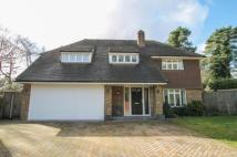 4 bed Detached house in Beverley Close...