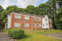 Flat for sale in Hawkesworth Drive...