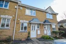 2 bed Terraced property for sale in Martel Close, Camberley...