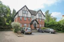Flat for sale in Shelley Court, Camberley...