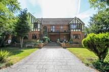 Detached property for sale in London Road, Bagshot...