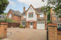 Portsmouth Road Detached house for sale