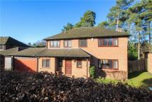 Detached home in Youlden Drive, Camberley...