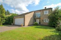 4 bedroom Detached house for sale in Redwood Drive, Camberley...