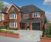 Croham Park Avenue new house for sale