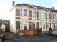 3 bedroom End of Terrace house in Hampden Road, Knowle