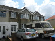 semi detached property in Kenneth Road, Brislington