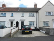 Terraced property in Andover Road, Knowle