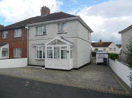 Kenmare Road semi detached house for sale