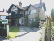3 bedroom semi detached property in CANFORD CLIFFS, Poole...