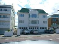 Flat in SANDBANKS, Poole, Dorset