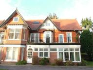 3 bed Apartment in BRANKSOME PARK, Dorset