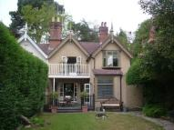 3 bed home in Western Road...