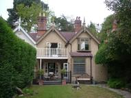 Cottage in BRANKSOME PARK, Dorset