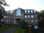Flat to rent in CANFORD CLIFFS, Dorset