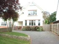 Detached home to rent in LILLIPUT, Poole, Dorset