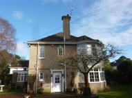 CANFORD CLIFFS semi detached house to rent