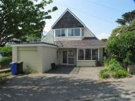 Detached house to rent in SANDBANKS, Dorset