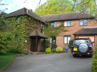 4 bed Detached property in Buckland Dene, Lymington...