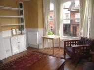 Studio apartment to rent in Gosport Street...