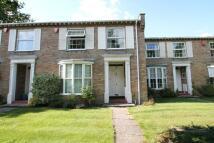 Terraced home to rent in Leelands, Pennington...