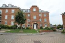 Apartment in Brockenhurst Court