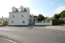 semi detached house to rent in Brook Road, Lymington...