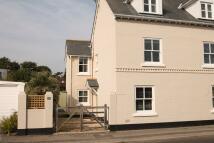 semi detached home in BROOK ROAD, Lymington...