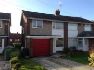3 bedroom semi detached home to rent in Fairways, Horwich, Bolton
