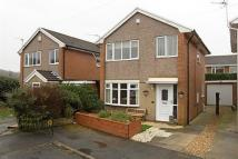 3 bed Detached home for sale in Snowdon Drive, Horwich...