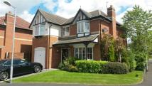 4 bed Detached property for sale in Holmebrook Drive...