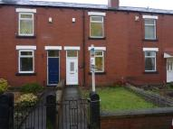 Terraced house in Chorley Road, Blackrod...