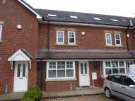 Bampton Close semi detached house to rent
