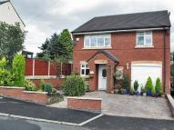 Detached home in Whitehall Lane, Blackrod...